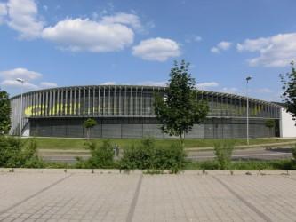 Metallbau Stuttgart Fassade